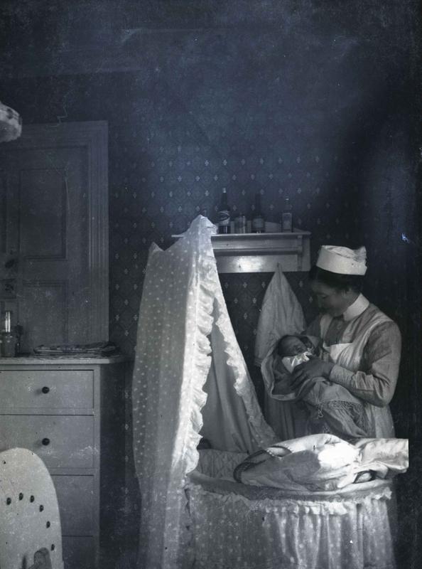 Begge fotografiene ©Grude/ MUST-Stavanger maritime museum.